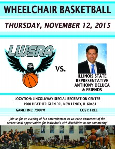 LWSRA vs Legislator Team Deluca Game Flyer 2015 HQ (1)