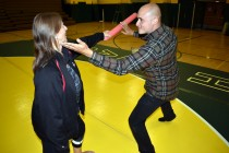 Womens Self Defense Seminar 10-28-2017 066